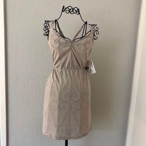 Beautiful BRAND NEW RVCA Dress!